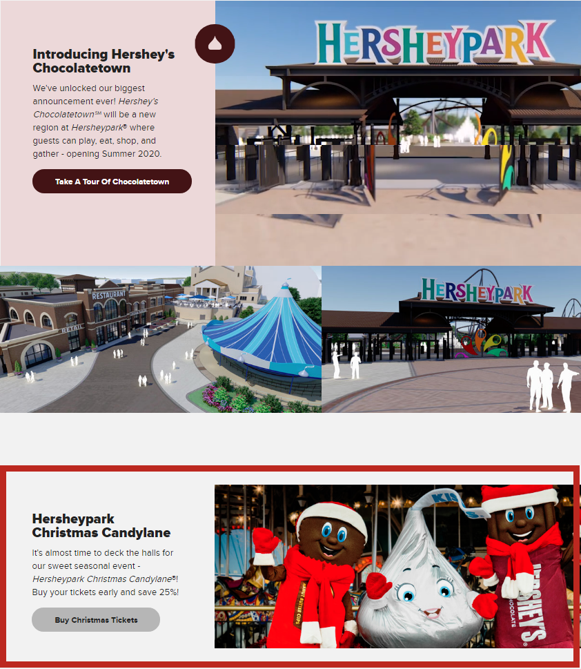 696 Off Hershey Park Coupons Promo Codes April 2019