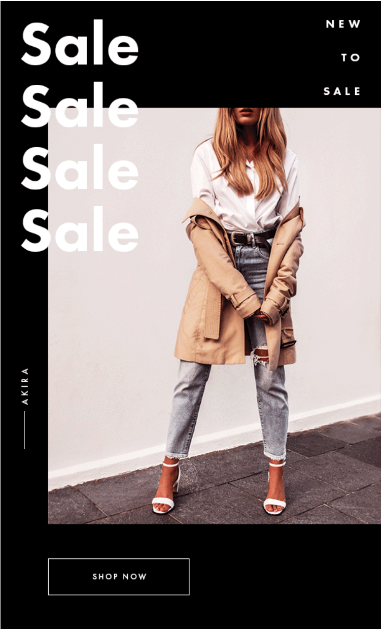 Don't let the last of these styles pass you by! Shop the sale section now for a range of casual flat...