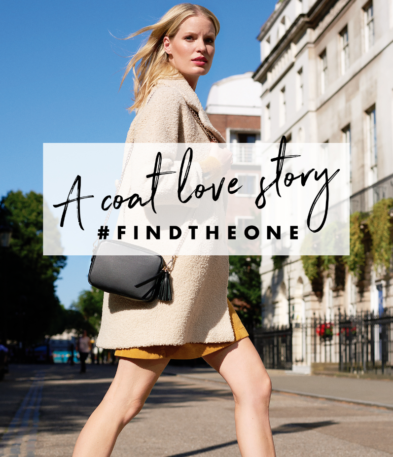 Let's face it, you can never have too many coats. From timeless trenches and classic wool coats to...