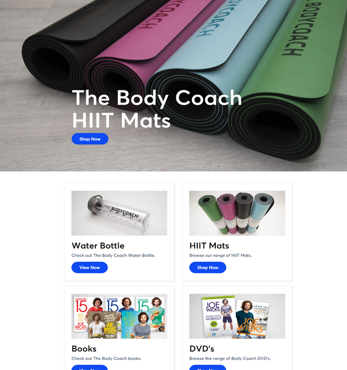 HIIT mats are designed specifically with the rigours of regular high intensity exercise in mind.