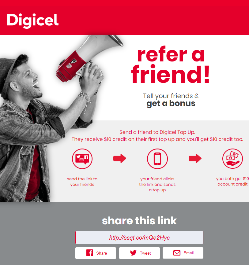 60% Off Digicel Promo Codes & Coupons - September 2019