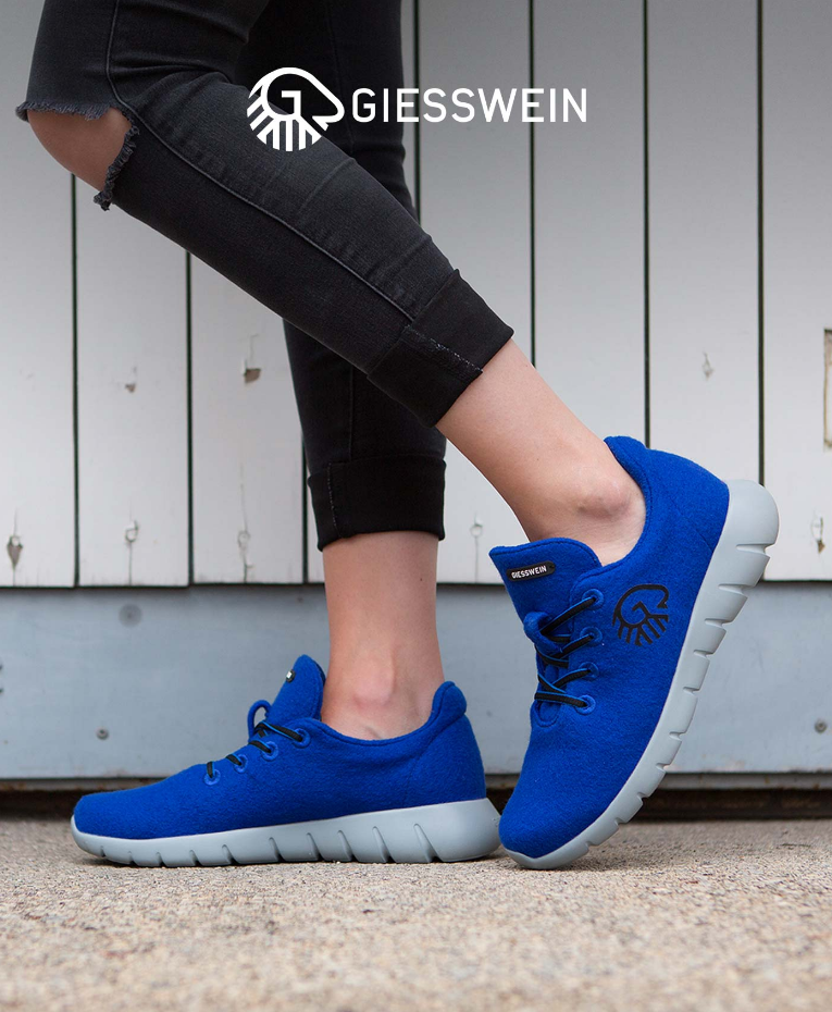This makes runners breathable and light as a feather — a shoe so comfortable that you might even f...