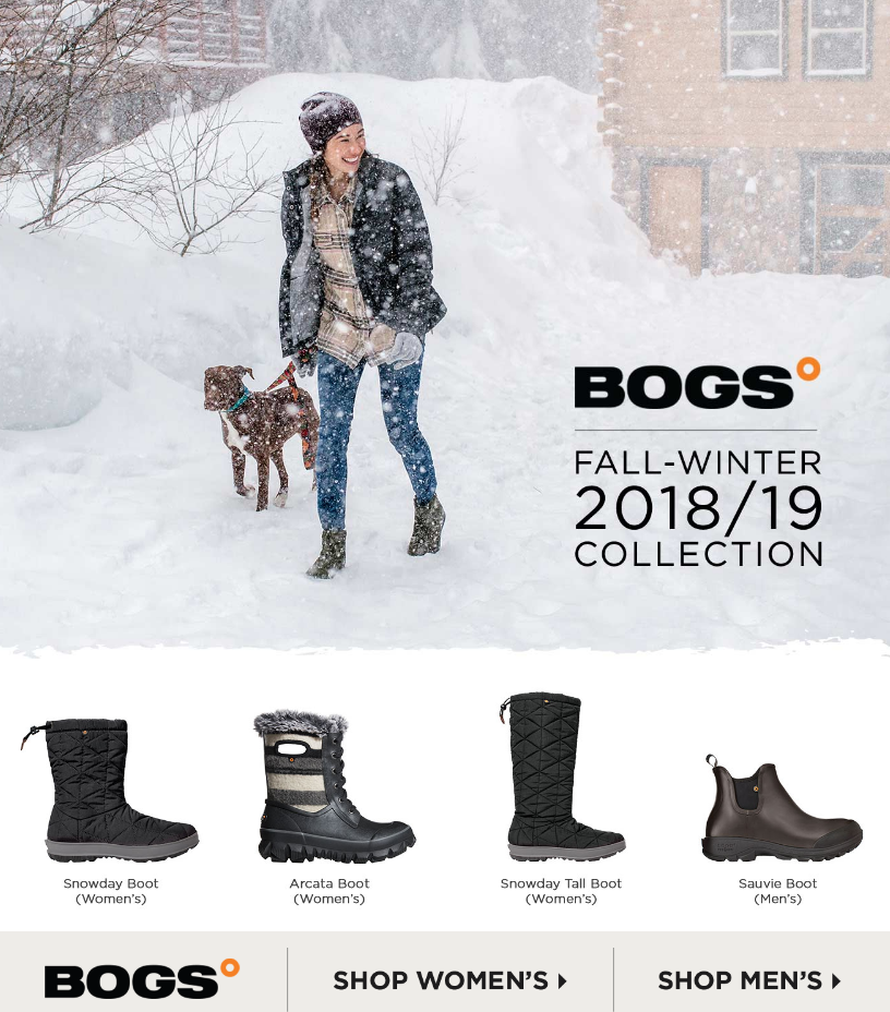 The Bogs Arcata Boot gives you some of the best protection possible against frigid temps and wet wea...
