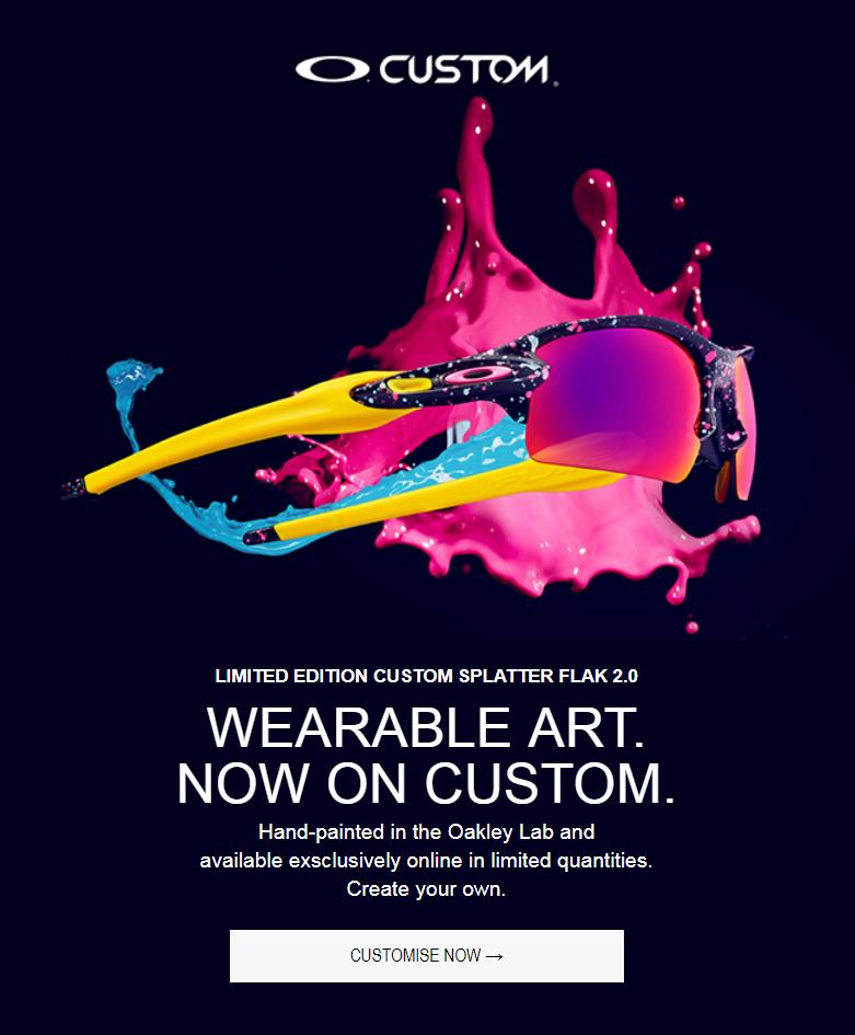 090eccef16ec9f Oakley UK Voucher Code 2019. Engineered to serve the demands of  professional athletes around the world, Oakley eyewear frames del