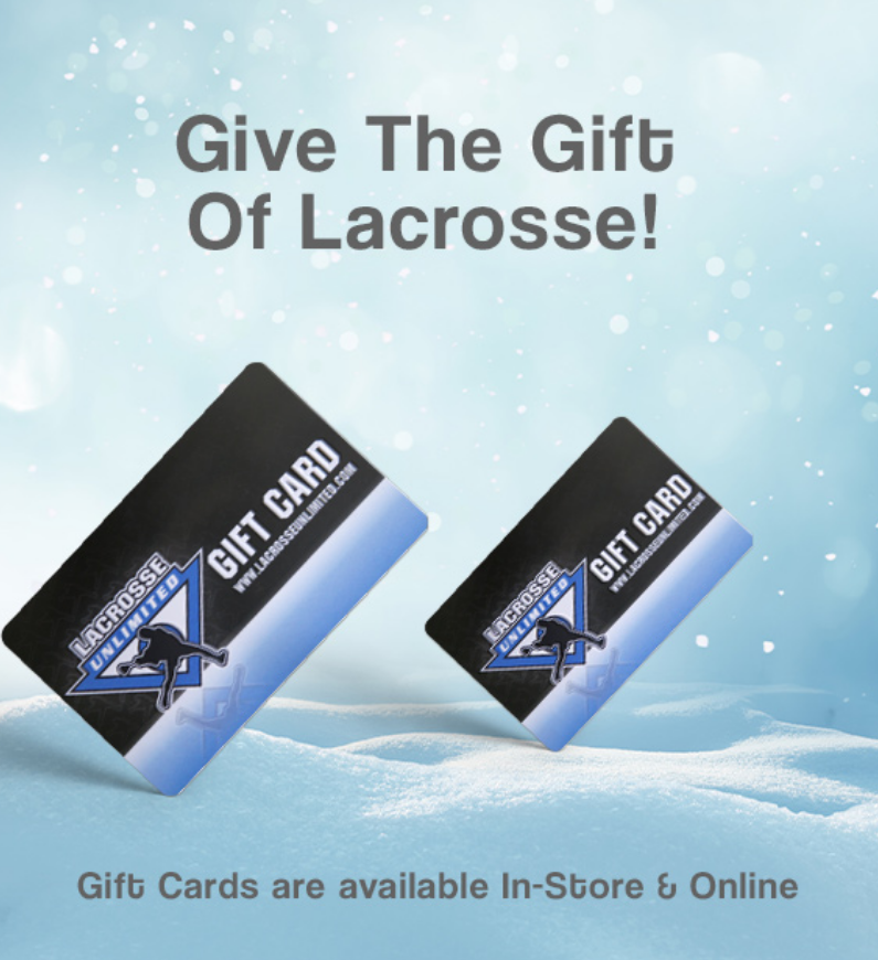 Great for holiday gifts, birthday favors or just an end-of-the-season lacrosse player gift for futur...