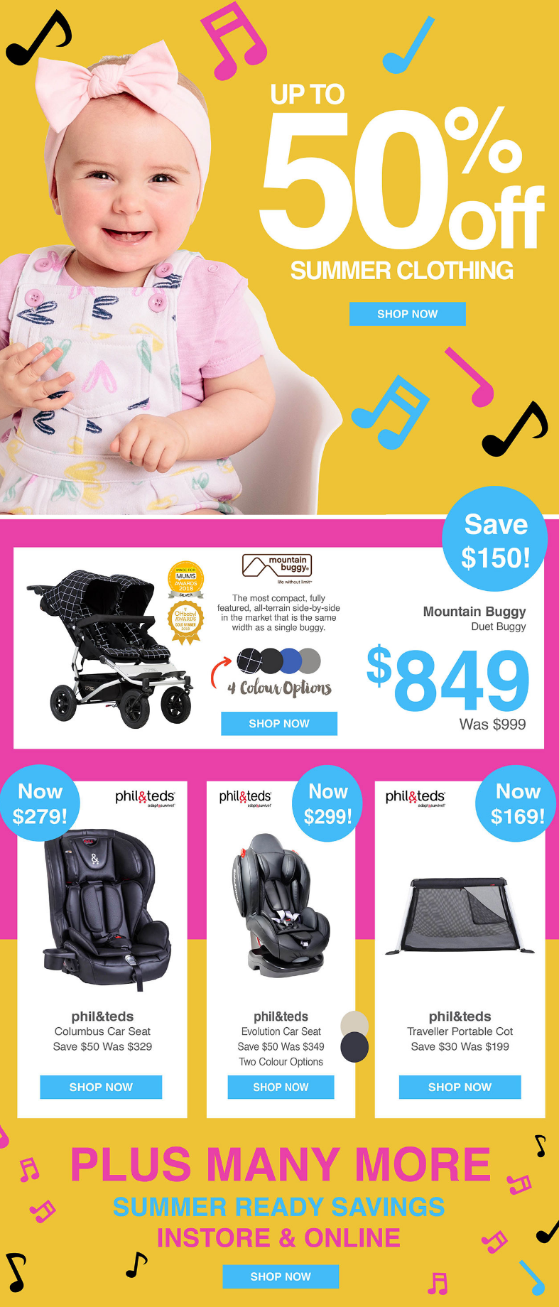 Enjoy your favorite products at even lower prices than you thought possible! Shop early & make sure ...
