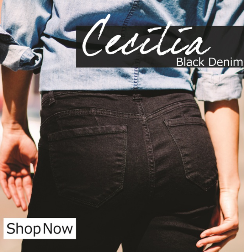 Same great technology and fit, now even more options! How will you wear your Cecilia's?