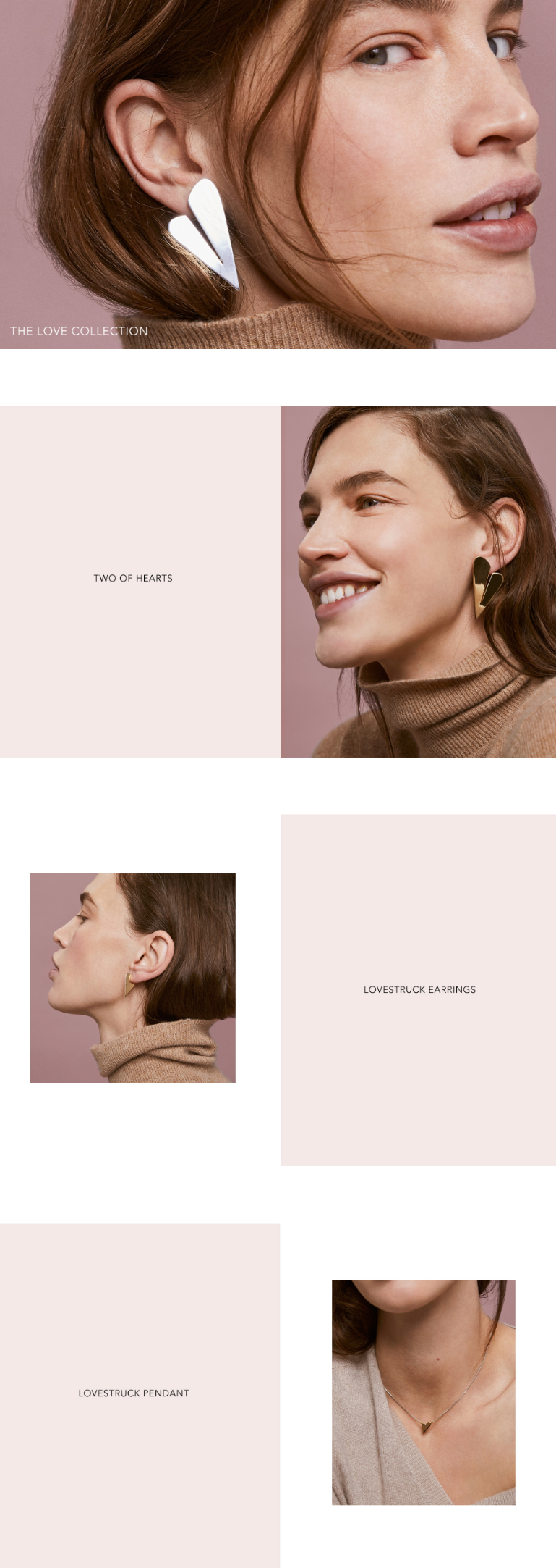 These pieces were made to remind you to lead with love and compassionin day-to-day interactions wi...